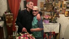 Алибасов опубликовал кадры примирения с Федосеевой-Шукшиной