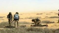 Появилось видео задержания сбежавших через подземный ход дагестанских зэков