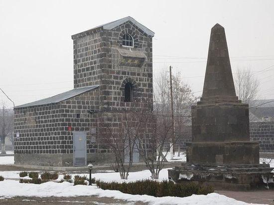 Премьер Армении Пашинян заявил о готовности использовать потенциал российских военных объектов в случае обострения обстановки в регионе