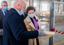 Югорчане рассказали главе региона о трансформации их бизнеса в период коронавирусных ограничений во время онлайн-встречи
