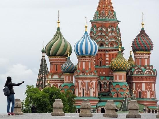 В партии Зеленского захотели переименовать Россию в Московию