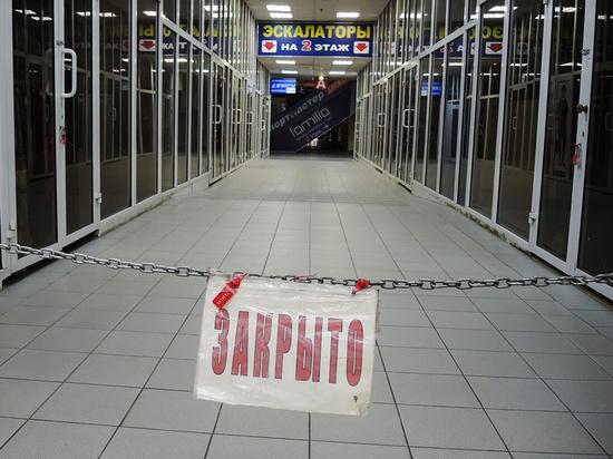 Дмитрий Потапенко: «Многие отрасли остались растерзанными»