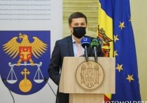 Минюст просит одобрить проект поправок в Конституцию