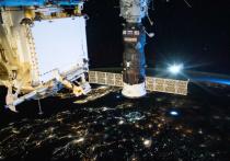 Международная космическая станция, которая работает на орбите уже более 20 лет, новее, к сожалению, не становится