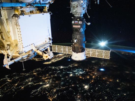 Эксперт оценил перспективы МКС в связи с утечками воздуха