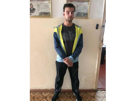 23-летний чебоксарец украл два велосипеда и сдал их в комиссионку
