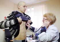 1 октября в России началась осенняя призывная кампания