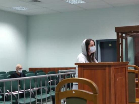 В Петербурге 30 сентября продолжили судить историка-расчленителя Олега Соколова
