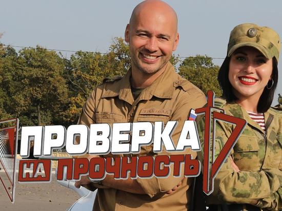 Запущен интернет-проект о службе росгвардейцев
