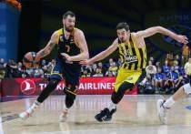 На этой неделе стартуют баскетбольные еврокубковые турниры — в среду состоятся первые матчи Кубка Европы, где Россию представляют УНИКС и «Локомотив-Кубань», а в четверг начинается Евролига