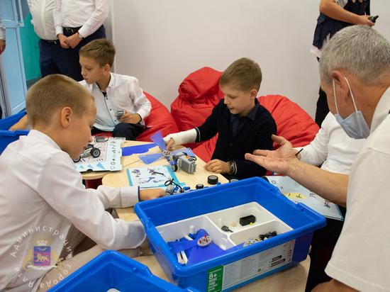 В поселках Большой Ялты появились образовательные центры