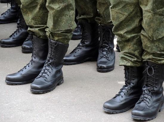 Путин подписал указ об осеннем призыве для 128 тысяч человек