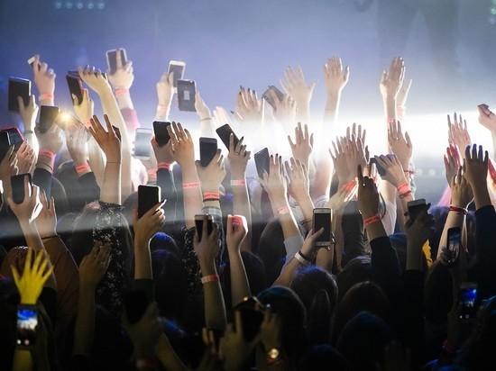 Москонцерт приостановил продажу всех билетов на октябрь