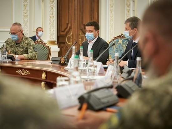 Зеленский утвердил в Украине День территориальной обороны