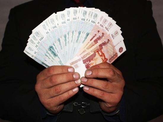 Число фигурантов уголовных дел о взятках в Забайкалье выросло втрое