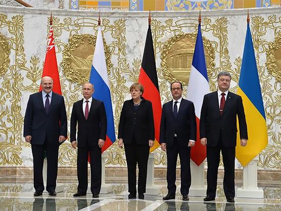 Председатель ОБСЕ в Украине и Трехсторонней контактной группе по Донбассу Хайди Грау прекратила заседание ТКГ 30 сентября в связи с тем, что Россия якобы нарушила режим конфиденциальности