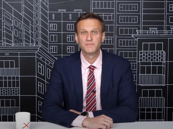 Политик Алексей Навальный считает, что к его отравлению лично причастен президент России Владимир Путин