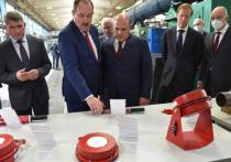 Мишустин и Николаев обсудили реализацию индивидуальной программы социально-экономического развития Чувашии