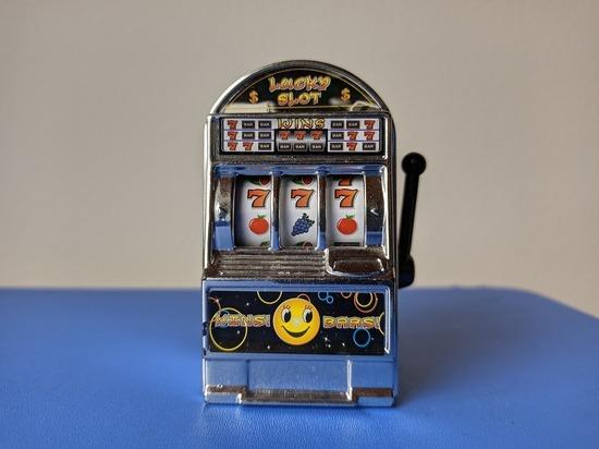 Где в барнауле есть игровые автоматы однорукий бандит игровые автоматы