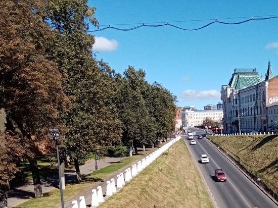 186 случаев COVID-19 выявили в Нижегородской области за сутки