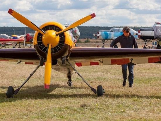На аэродроме Дракино в Серпухове в два этапа прошёл 29 чемпионат России по высшему пилотажу на машинах малой (лёгкой) авиации
