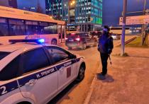 В Новом Уренгое госавтоинспекторы за рейд поймали 30 нарушителей ПДД