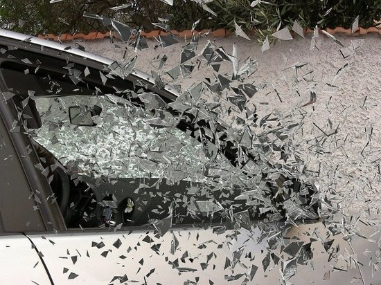 Молодые псковские автомобилисты попадают в аварии реже опытных