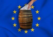 Президентские выборы в Молдове: ЕС подкатывает «тяжелые орудия»