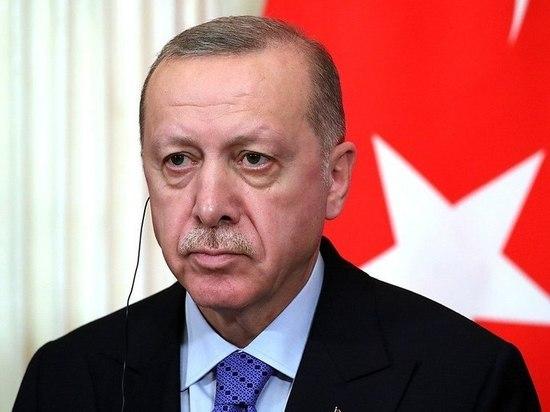 Президент Турции Реджеп Эрдоган прокомментировал совместное заявление США, Франции и России по поводу военного конфликта вокруг Нагорного Карабаха