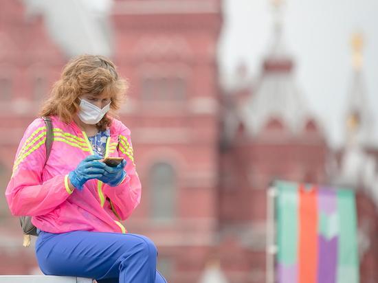 На днях подмосковные власти  издали постановление об усилении контроля за ношением масок в общественных местах и транспорте
