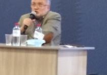 Писатель Юрий Поляков: «Вдова Солженицына объявила против меня крестовый поход»