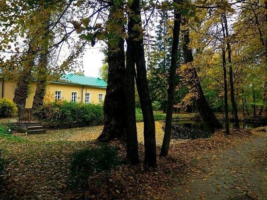 Акция «Музейные выходные» пройдет в Мелихово