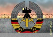 """Глава КГБ Крючков доложил: """"ГДР - уже не настоящее государство"""""""