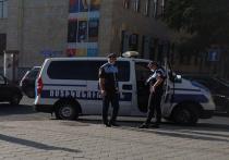 В посольстве России в Ереване опровергли информацию, что у посольства образовалась очередь из людей, которые хотят вывести своих детей в РФ из-за военных действий в Нагорном Карабахе