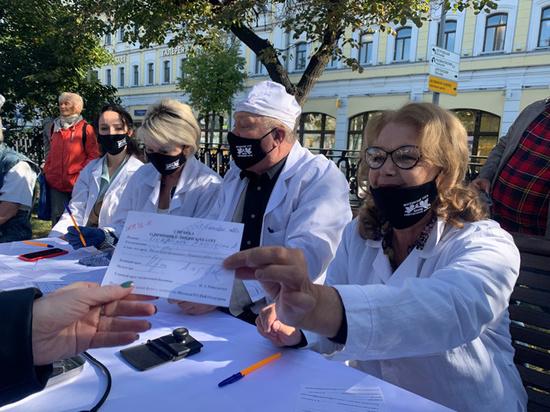 Новый сезон театр Райхельгауза начал с редкой прививки
