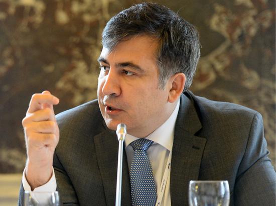 Экс-президент Грузии, скорее всего, принял желаемое за действительное