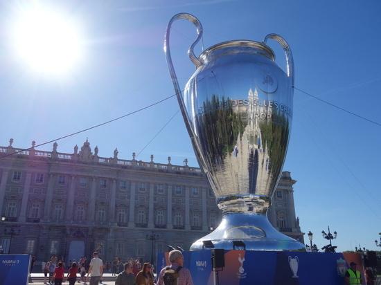 Рассказываем о соперниках наших клубов в Лиге чемпионов