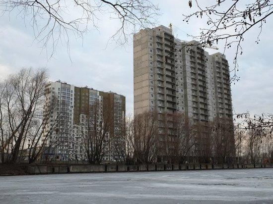Швейцарский банк считает жилье в Москве переоцененным