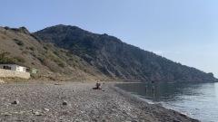 Рай на полуострове: обнаружена бухта для идеального отдыха