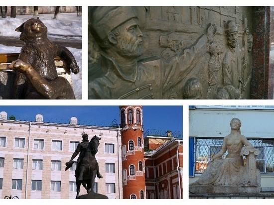 Самые известные – как советские, так и новые – памятники марийской столицы связаны с именами скульпторов Анатолия Ширнина и Андрея Ковальчука