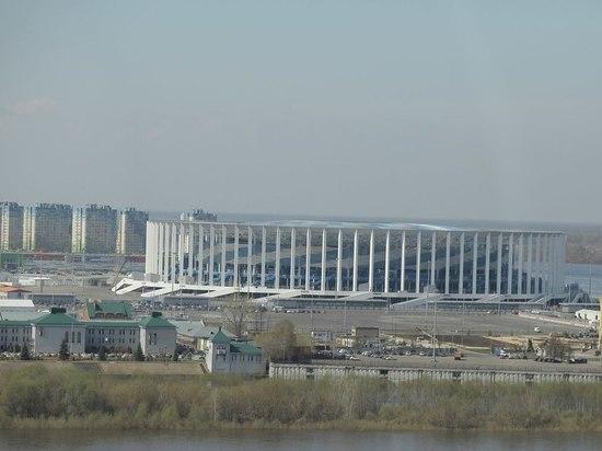 Автокинотеатр откроется 2 октября у стадиона на Стрелке