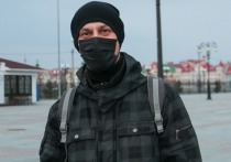 Грабитель в Забайкалье требовал, чтобы потерпевший надел маску