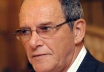 Эммануил Виторган пожаловался на пенсию, на которую «прожить невозможно»