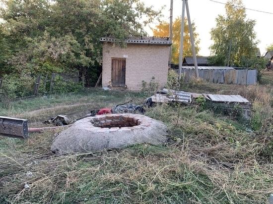 В Пономаревке слесарь ЖКХ погиб, когда чистил канализацию