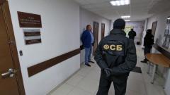 В Иркутске задержали мэра Усть-Кута Александра Душина