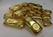 Томское золото никому не нужно?