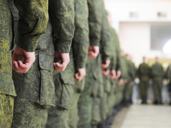 Ивановские юноши отправляются служить: в регионе стартовала осенняя призывная кампания