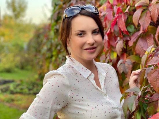 Фигуристка Слуцкая заявила, что она неизлечимо больна