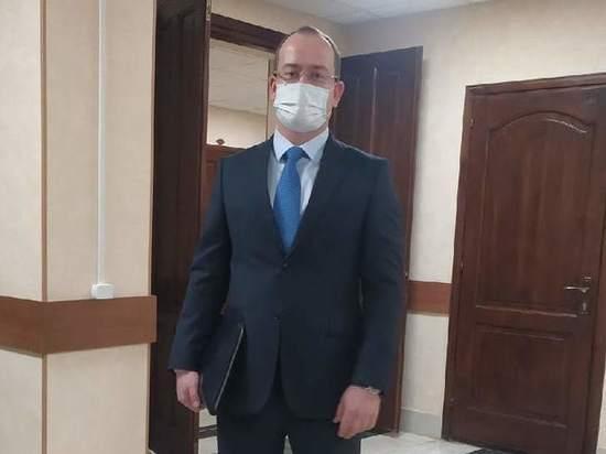 Мэр Рязани Елена Сорокина выступила на суде по делу Карабасова
