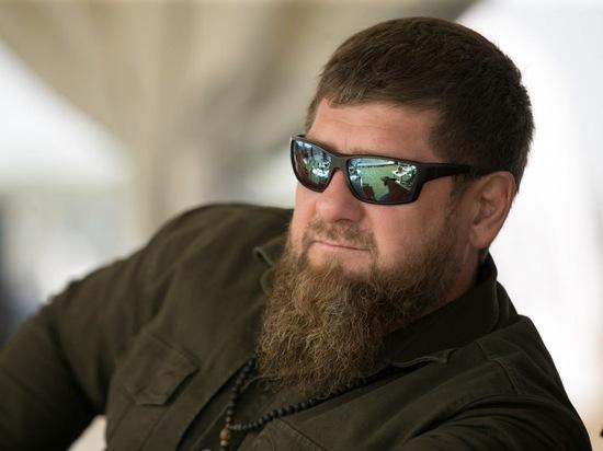 """Чеченский лидер готов взять на себя роль """"заказчика"""""""